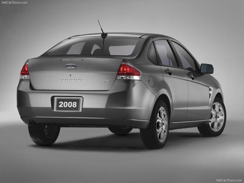 2008 Ford Focus Usa Ford Focus 2008 800x600 Wallpaper 0f